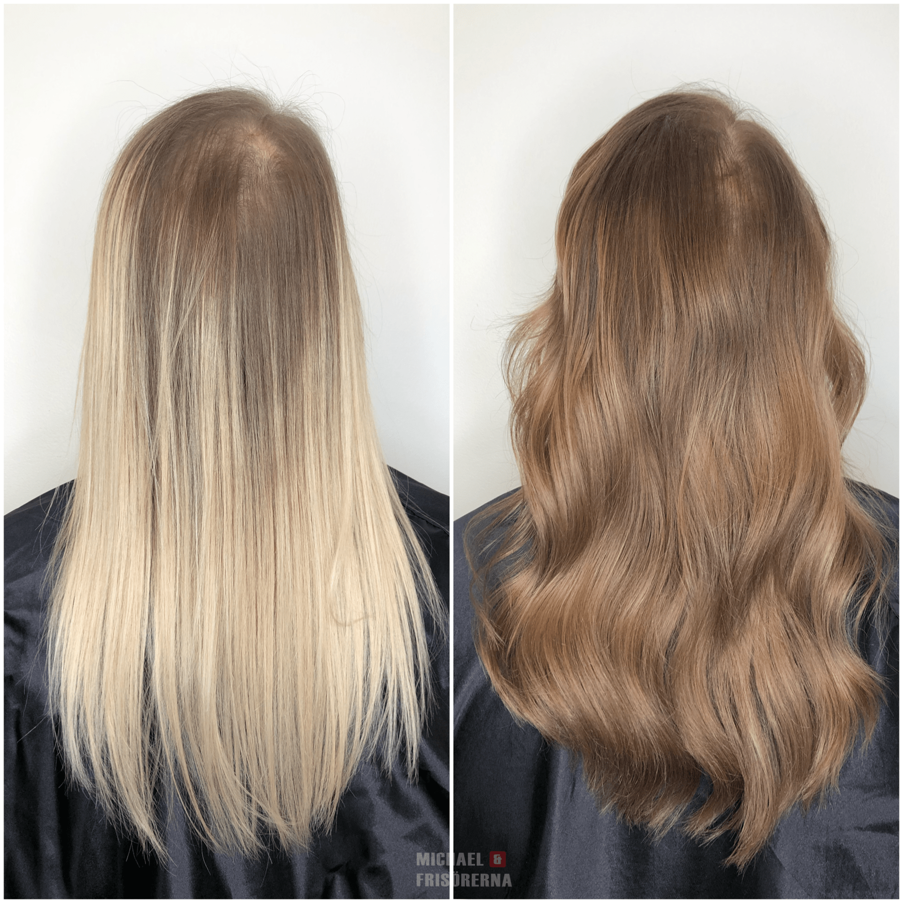 hårfärg loreal olaplex