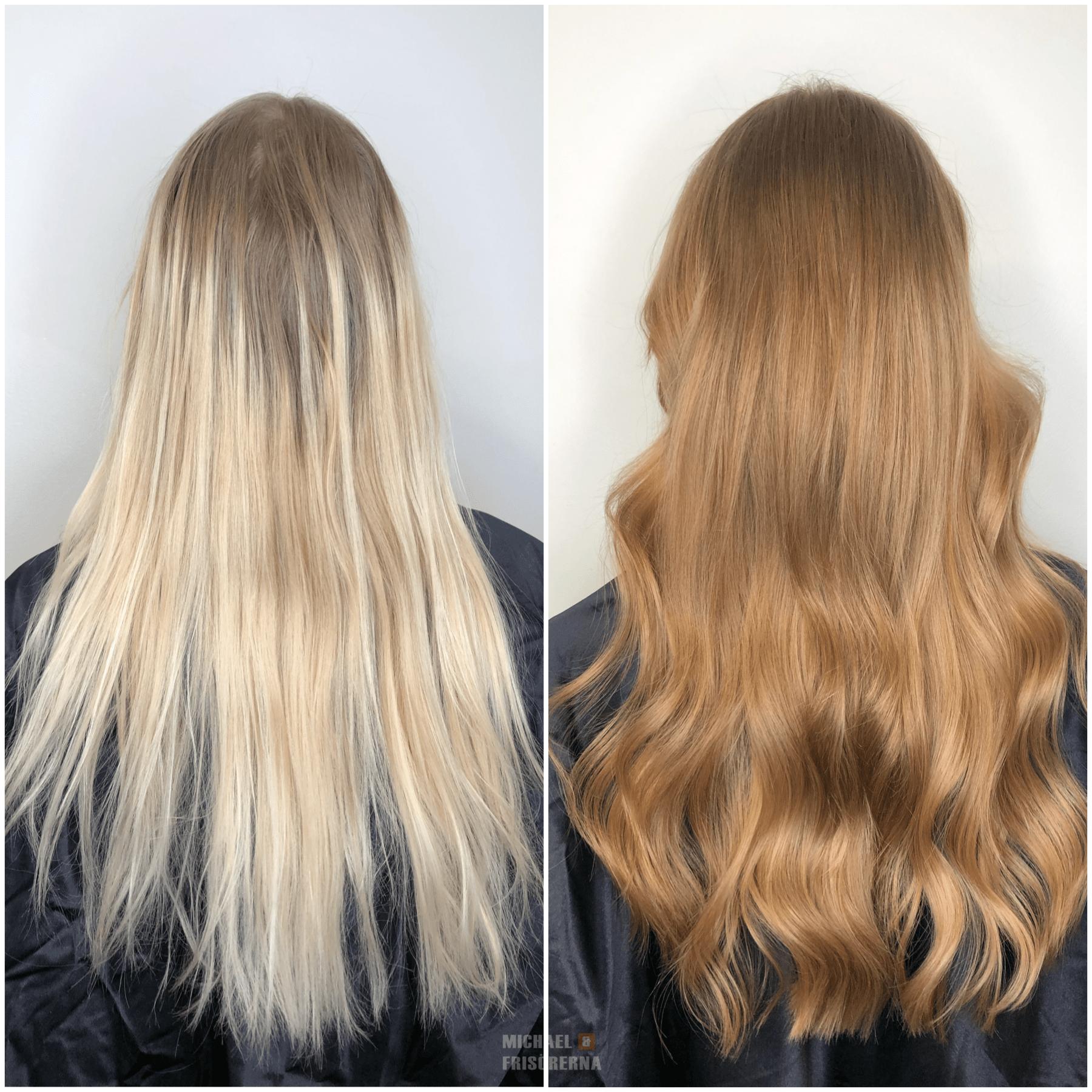 hair loreal olaplex